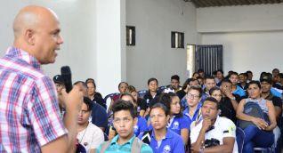 El proyecto beneficia a estudiantes samarios desde 2015.