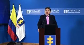 El Fiscal Néstor Humberto Martínez.