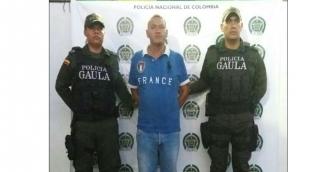 José Alexander Villa Cano, alias 'J1'.