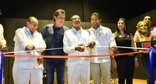 Apertura de la Casa de Cultura de Valledupar.
