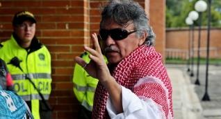 Seuxis Hernández Solarte, conocido como 'Jesús Santrich'.