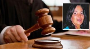 Isabel Loreley Montes Oyola, jueza imputada.