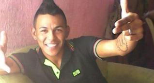 Dimas Lucas Estrada Largo.