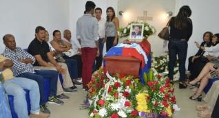 Rubén Deibe falleció a los 90 años en Santa Marta.