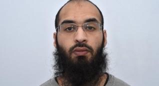 Husnain Rashid, se declaró culpable por incitar un ataque de tipo yihadista contra el príncipe Jorge.