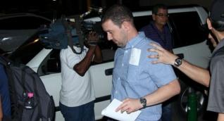 Lucas Tamayo, representante legal del proyecto Aquarela, aseguró que el aporte era para tener respaldo en un eventual gobierno del uribismo.