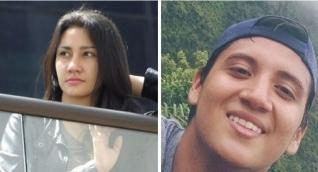 Paola Melissa Aguirre Valderrama, estudiante asesinada por su exnovio Juan Camilo Carvajal Zamora.