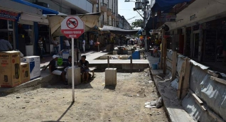 Calle 13 de Sanandresito.