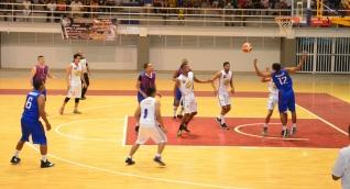 El Coliseo Mayor será el anfitrión del baloncesto