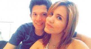 César Robles y María Paula Segrera eran novios, por cosas del destino, ambos perdieron la vida siendo muy jóvenes.