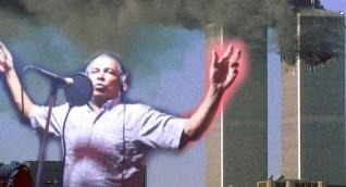 Lucho Covo y las Torres Gemelas del World Trade Center.