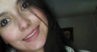 Laura Alejandra Flórez.