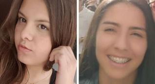 Laura Valeria Melo y Laura Sofía González, desaparecidas