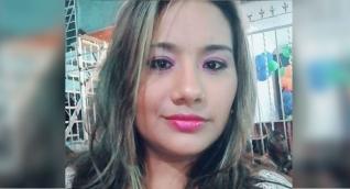 Ludeimis Losada, mujer asesinada