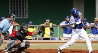 El diamante samario fue construido para albergar el béisbol de los Juegos Bolivarianos del 2017.