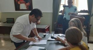 El Proyecto de Ordenanza #115 fue entregado a la Comisión Tercera, que preside el diputado Antonio Fiorentino.