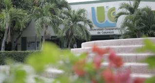 La UCC es la universidad organizadora del evento académico.