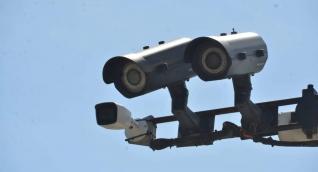 Las cámaras de detección electrónica ya están funcionando.