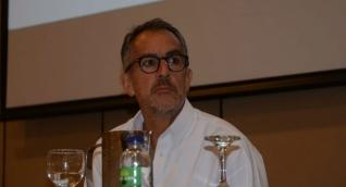 El presidente de Drummond, Miguel Linares, quien fue el encargado de abrir el seminario, señaló que estos eventos académicos generan importantes beneficios para los departamentos del Cesar y el Magdalena.