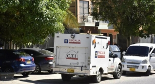 Medicina Legal de Barranquilla.