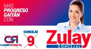 Zulay Méndez