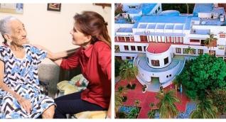 Rosa Cotes, gobernadora del Magdalena, rendirá cuentas sobre los 4 años de su gestión.