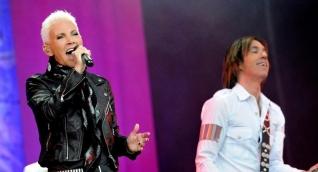 Marie Fredriksson, vocalista de Roxette fallecida