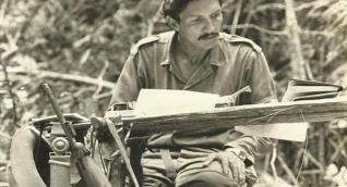 Fabio Vásquez Castaño.