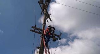 Las labores consistirán en la instalación de elementos de protección, reposición de aisladores y cambio de crucetas.