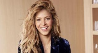 Shakira, talento colombiano debutará en línea de joyas y accesorios