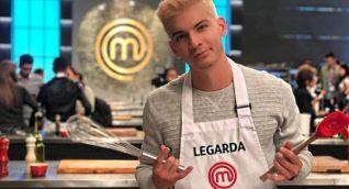 Cantante Fabio Legarda murió en intento de hurto.