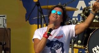 El cantante Carlos Vives.