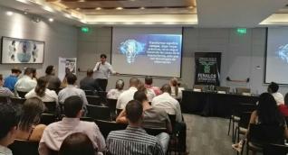 """""""Encuentro TIC Caribe"""" organizado por Fenalco Santa Marta"""