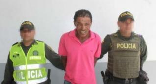 Edgar Enrique Ballestas