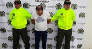 Fue capturado hombre que presuntamente abusaba de una menor de edad