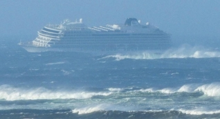 Crucero 'Viking Sky'