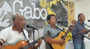 """Quinto aniversario del fallecimiento de """"Gabo""""."""