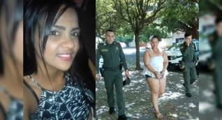 Luzmery Noriega Canoles y Yobeidis Tatiana Paternina Mesa