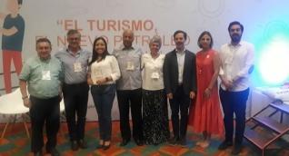 Encuentro de Turismo de la Región Caribe colombiana