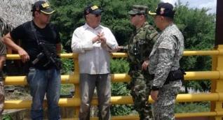 El ganadero Jorge Luis Támara Olmos fue liberado por sus captores.