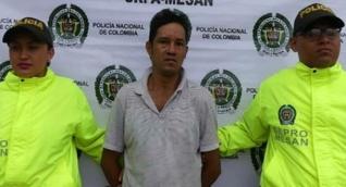 Rafael Emiro Peralta Navarro