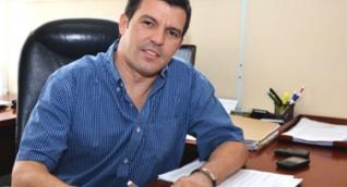 Eduardo Gutiérrez Noguera es hasta ahora el candidato propuesto para reemplazar a Ingrid Aguirre en la Essmar.