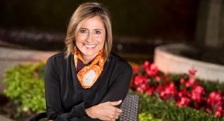 María Lucía Fernández, periodista y presentadora fue víctima de robo