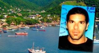 Assi Mosh asegura que no tiene ningún vínculo con el homicidio de Offer Ericksson Noam.