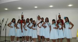 "Participantes del Festival Infantil Nacional e Internacional del Mar, ""una fiesta cultural y pedagógica"""