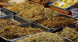 El Caribe Food and Rum finaliza el 31 de agosto con la gran muestra gastronómica y cocina en vivo.