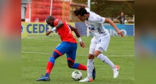El cuadro samario no incomodó a un rival directo en la lucha por no descender.