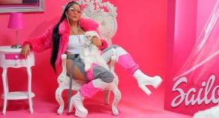 Yuranis de León con su canción 'Sailor Moon'