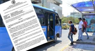 La demanda de nulidad fue admitida por el Juzgado Tercero Administrativo de Santa Marta.