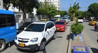 El 28 de enero será el Día sin Carro en Santa Marta.